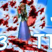 SO MUCH BLOOD | Gmod TTT #3
